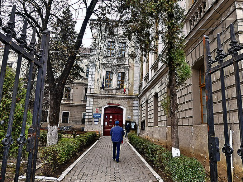 Restitúció helyett restaurálás – Felújítja az egykori premontrei gimnáziumot a nagyváradi önkormányzat