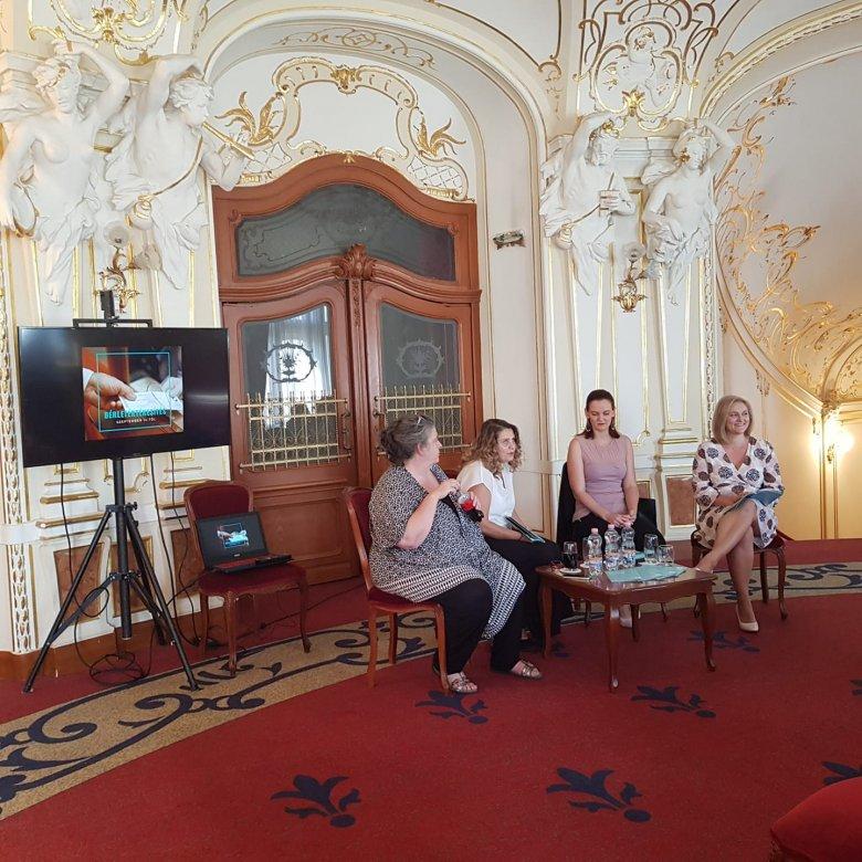 Változatos előadások várják a színházrajongókat az új évadban Nagyváradon