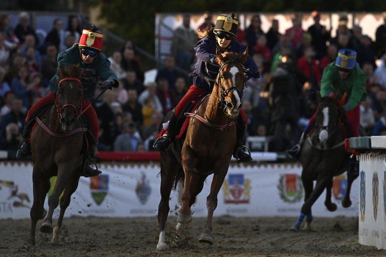 Szabadkai siker a 14. Nemzeti Vágtán, Farkaslaka lovasa a harmadik