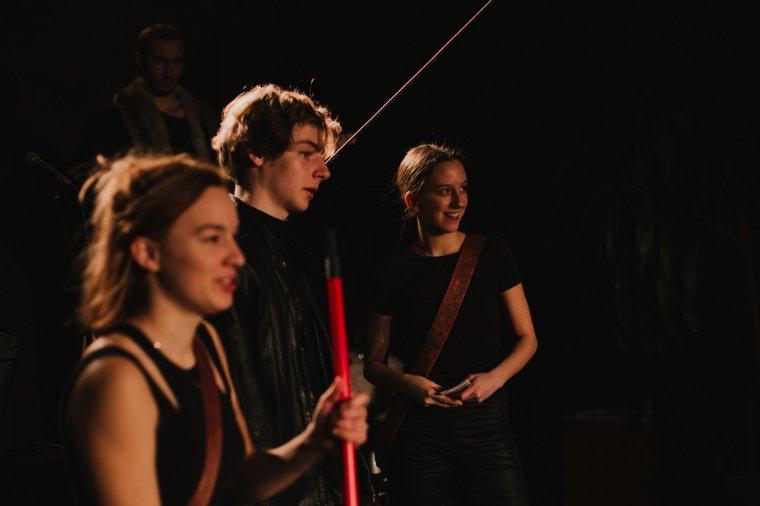 Erdélyi intézmények hallgatói is részt vesznek a színművészeti egyetemek kecskeméti találkozóján