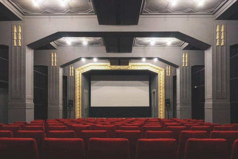 Wim Wenders rendező is üzent a frissen felújított, átalakított kolozsvári Művész mozi újranyitása alkalmából