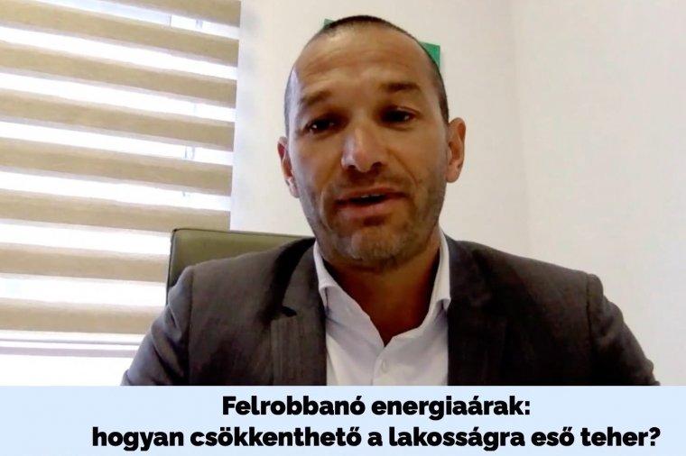 Krónika Live: normalizálódhatnak idővel az ANRE alelnöke szerint az energiahordozók tarifái