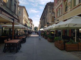 Bánsági éttermek helyi ízek nélkül: Temesvár vendéglői az olasz konyhára szakosodtak