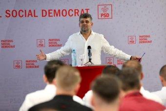 Marcel Ciolacu: az államfőt fel kellene függeszteni a tisztségéből