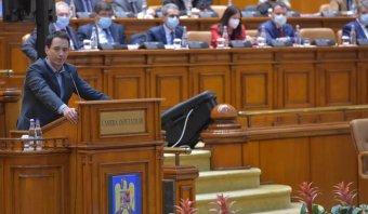 Csoma Botond: az RMDSZ törvényhozói nem fognak szavazni a parlament szerdai ülésén