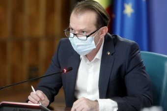 Párton belül is bírálják, hogy a PNL a megbuktatott Cîţut javasolná miniszterelnöknek – De csak ha lesz többség