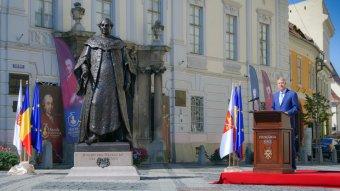 Murádin János Kristóf történész: arculcsapás a maradék szász közösségnek Klaus Iohannis Trianon-kijelentése