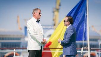 """Iohannis megadta az alaphangot a PNL tisztújító kongresszusa előtt: """"ki érti már Ludovicot?"""""""