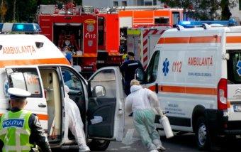 Számos rendellenességet észleltek a hatóságok a konstancai kórháznál, menesztéseket jelentett be a kormányfő