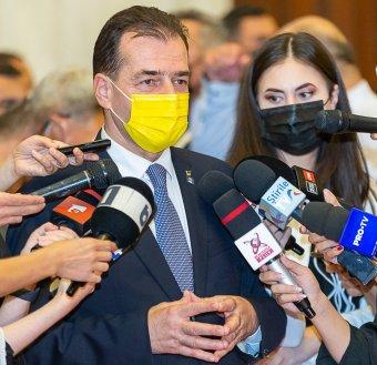 """Orban szerint a SRI segédletével """"pártpuccs"""" történt a PNL-ben, Iohannis pedig alkotmányt sértett"""