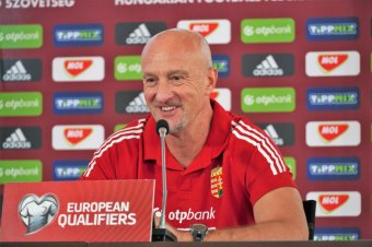 Marco Rossi szerint ez az utolsó lehetőség, bizakodóan várja az albánok elleni mérkőzést