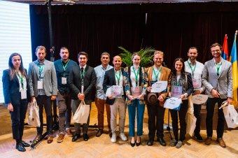 Divatvállalkozás, ezerarcú lámpák: fiatal vállalkozók mérték össze tudásukat a MaStart versenyen