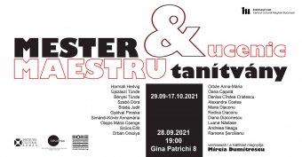 Román–magyar közös divat- és textiltervezési tárlat nyílt Bukarestben