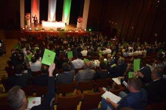 Az MKP kongresszusa is jóváhagyta az egységes felvidéki magyar pártba való beolvadást