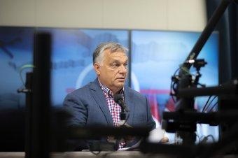 Orbán Viktor: a rezsicsökkentésnek köszönhetően Magyarországon a legolcsóbb a gáz Európában