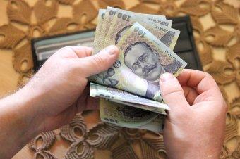 Miközben az árak egyre nőnek, csökkent augusztusban az átlagbér Romániában