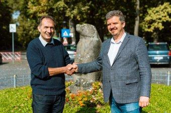 Szánthó János nemzetközileg elismert szakember irányítja a marosvásárhelyi állatkertet