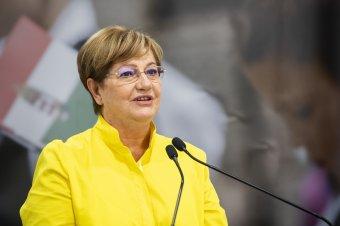 Szili Katalin: új lendületet kaphatnak a nemzeti kisebbségekről szóló kezdeményezések Magyarország ET-elnöksége alatt