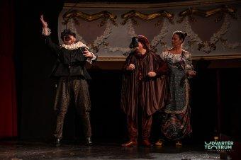 Goldoni-darab premierjével indul a kézdivásárhelyi színház új évada