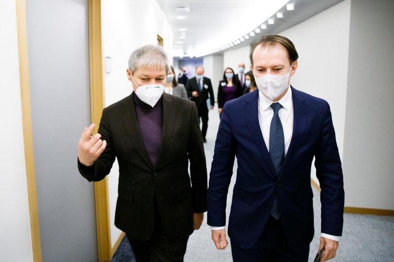 Cioloş kormánytöbbséget akar, nem fegyverszünetet