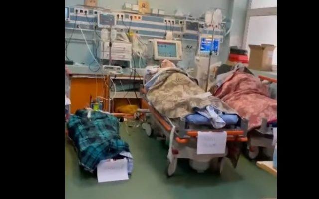 Járványszakértő: többen haltak meg a héten, mint az 1989-es forradalomban (VIDEÓ)