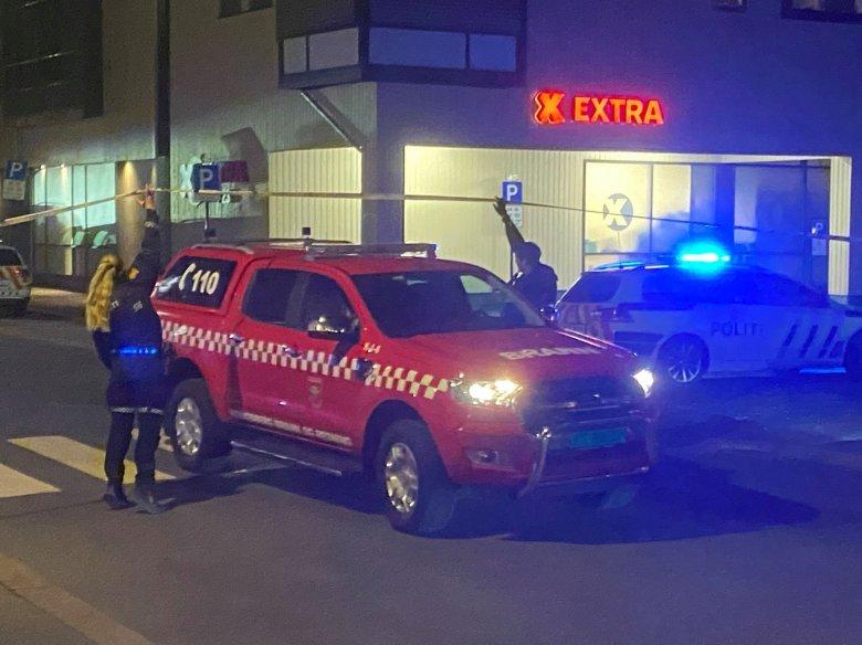 FRISSÍTVE – Több embert agyonlőtt, másokat megsebesített egy íjas ámokfutó Norvégiában; nem kizárt, hogy terrortámadás történt