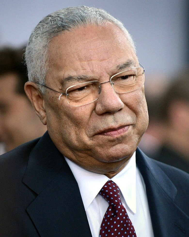 Covid-szövődményekben elhunyt Colin Powell volt amerikai külügyminiszter, vezérkari főnök