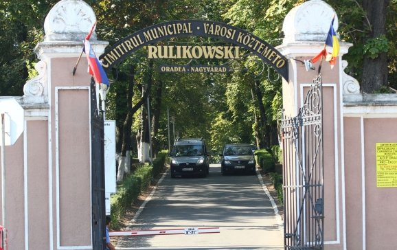 Kétszer több a temetés Nagyváradon, a várakozási idő eléri az egy hetet is