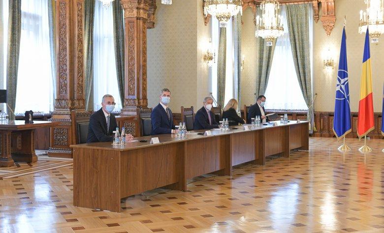 Az USR-en kívül egyetlen párt sem készül megszavazni Dacian Cioloș kormányát