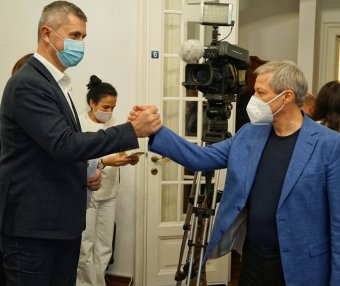 Összeállt Cioloș miniszterjelöltjeinek névsora, de nagy eséllyel árnyékkormány marad