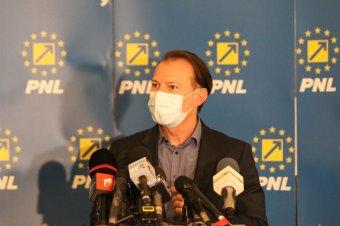 Kormányalakítás: a PNL az AUR-hoz és a PSD-hez küldi Cioloșt