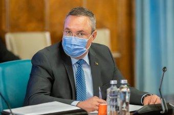 Politikai fegyverszünetet javasol a parlamenti pártoknak Nicolae Ciucă kijelölt kormányfő