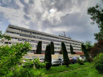 Elhunyt a csíkszeredai kórház egyik koronavírusos alkalmazottja