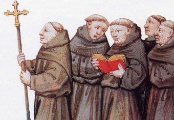 Időtálló lelki kapaszkodó a Szent Ferenc-i értékrend: a szerzetesrend történetét ismerteti a diákoknak szóló vetélkedő