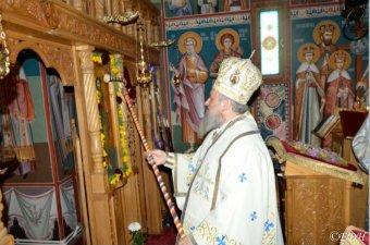 Az ortodox egyház sem védett: Covid-19-ben meghalt Déva püspöke