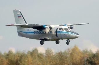Végzetes túlterheltség: lezuhant egy utasszállító repülőgép Tatárföldön
