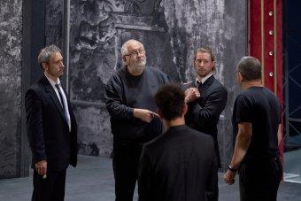 Bárki bűnössé válhat, aki hatalomra tör: Ionesco Macbett című darabját mutatja be a Kolozsvári Állami Magyar Színház