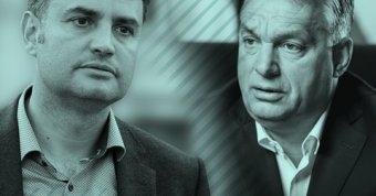 Orbán Viktor 10 százalékkal vezet Márki-Zay Péter előtt a népszerűségi felmérés szerint