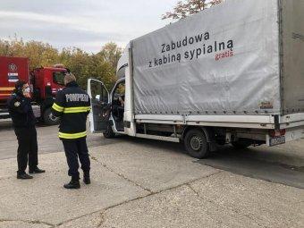 Több ország és a WHO is segítséget nyújt a kritikus járványhelyzettel küzdő Romániának