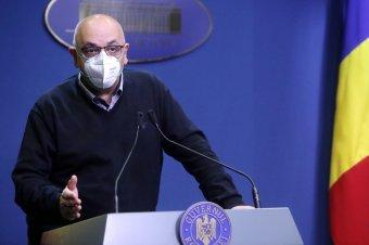 """Raed Arafat """"elhallgattatná"""" az oltáselleneseket"""
