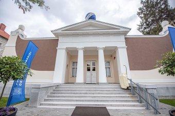 A Váradon megnyitott romániai szabadkőművesség múzeuma épp csak a váradi szabadkőművességgel nem foglalkozik