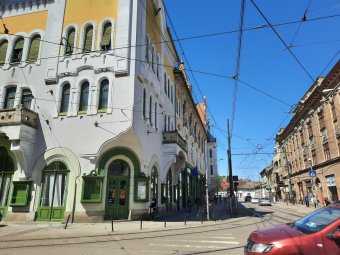Légkondicionálókkal fűtik a kórházakat Temesváron, nem született döntés a távhő drágításáról