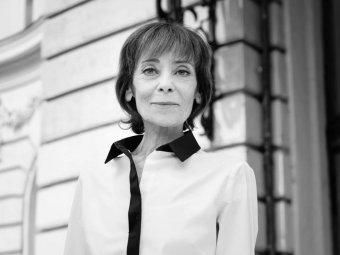 Elhunyt Venczel Vera Jászai Mari-díjas színművész