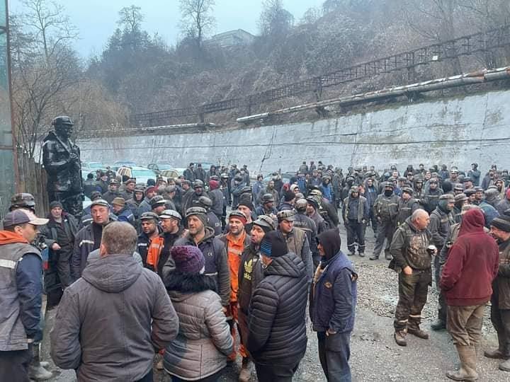 A bányabezárások utáni jövőt tervezik – Támogatja az Unió a méltányos átállást