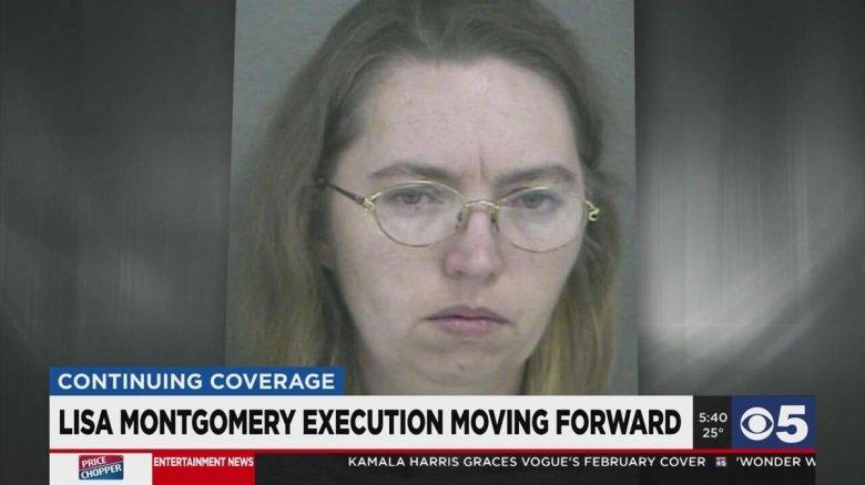 Elhalasztották az egyetlen, szövetségi siralomházban lévő nő kivégzését Amerikában