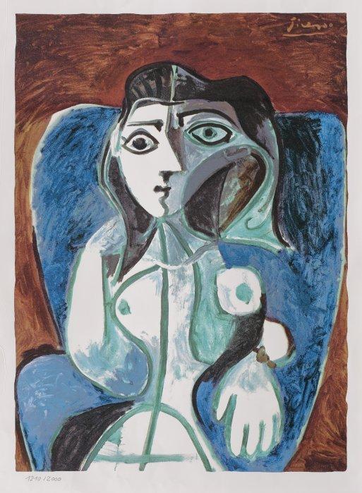 Picasso-alkotások elárverezésével segítik a brassói Szépművészeti Múzeum felújítását