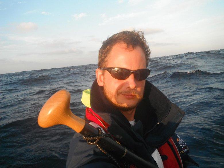 Feladta óceánátkelési rekordkísérletét Rakonczay Gábor