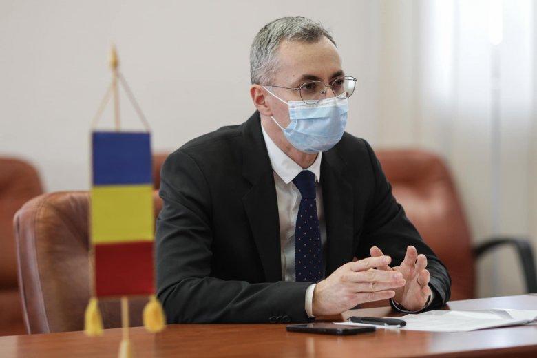 Az igazságügy-miniszter szerint testvériség van az RMDSZ és az AUR között korrupciós vonalon