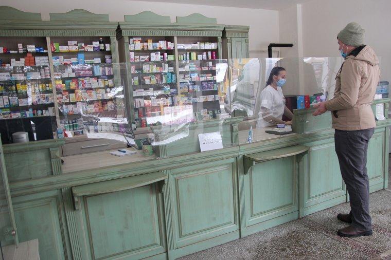 A kivitel megakadályozása nélkül nem oldja meg a gyógyszerhiányt az import