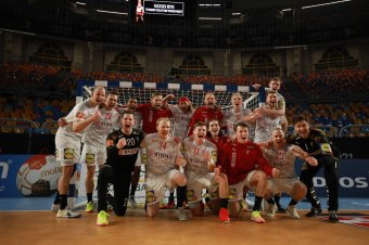 Dánia megvédte címét a férfi kézilabda-vb skandináv döntőjében